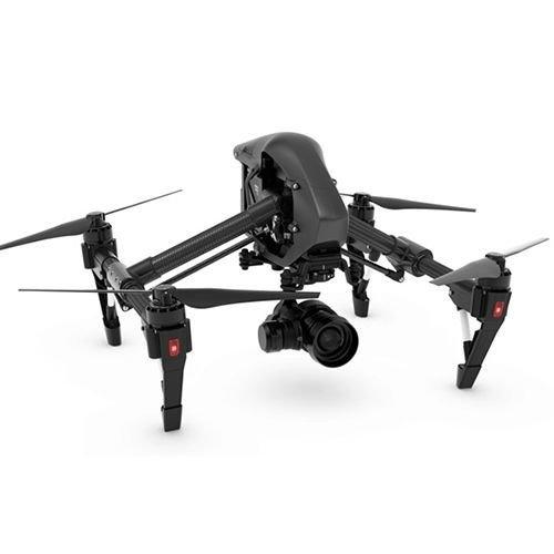 DJI Inspire 1 Pro Kameralı Drone Seti (Black)