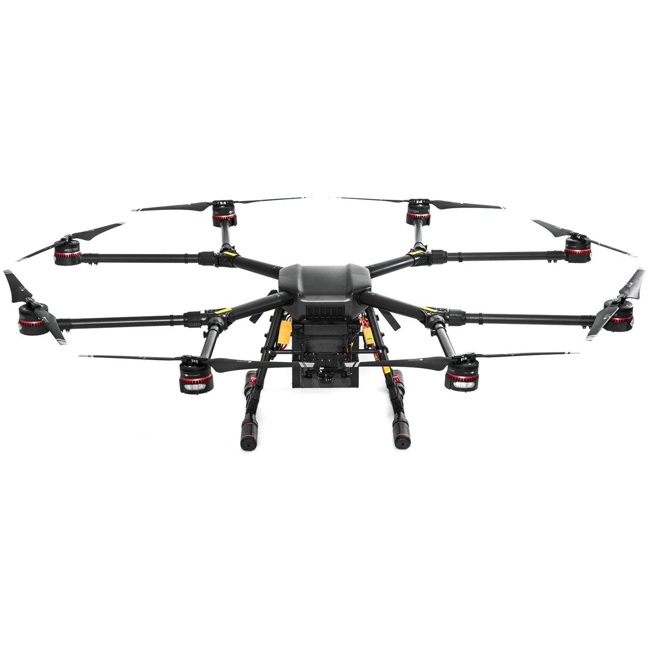 DJI Wind-8 Endüstriyel Drone